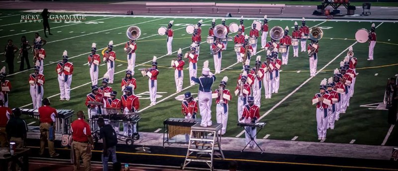 Westover band nabs 3rd in competition Thumbnail Image
