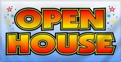 Open House 2016 March 17th