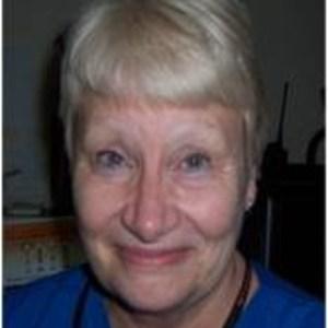 Beth Wallander's Profile Photo