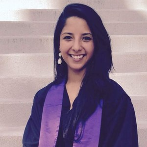 Lucy Martinez's Profile Photo