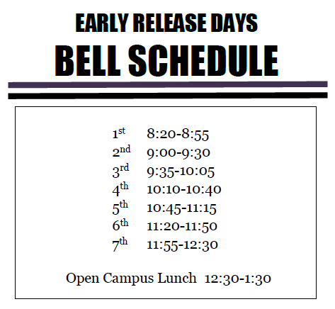 Early Release - November 11, 2015