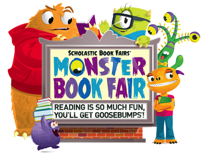 Support the TES Library at the Book Fair