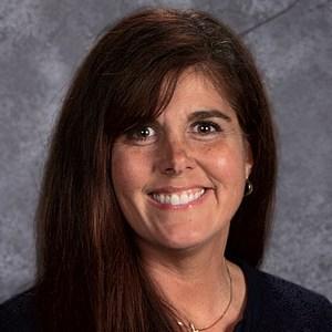 Michelle Curtis's Profile Photo