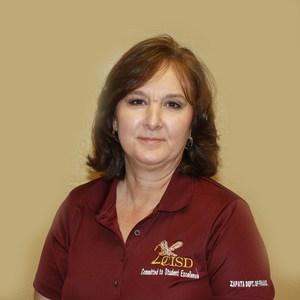 Patricia Gonzalez's Profile Photo