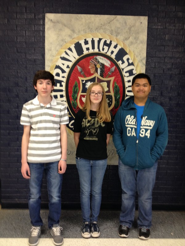 Cheraw High students earn Microsoft certification