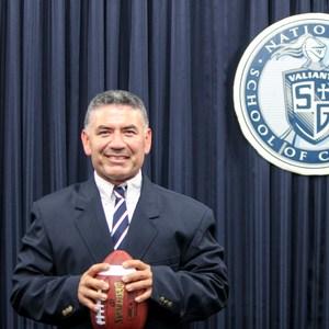 Efrain Martinez's Profile Photo