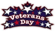 2nd Grade Veterans Day Program to be Livestreamed