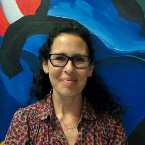 Elizabeth Mora's Profile Photo