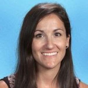 Stephanie Giacchetti's Profile Photo