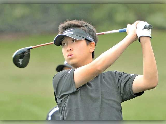 Kang Defends Titles and is Best in Santa Clarita