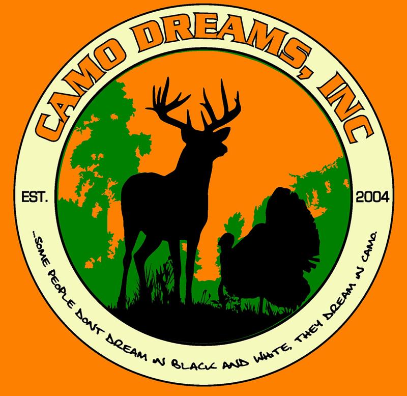 Camo Dreams