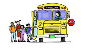ATTENTION PARENTS! BUS RE-ROUTING FOR THE 2015-2016 SCHOOL YEAR!