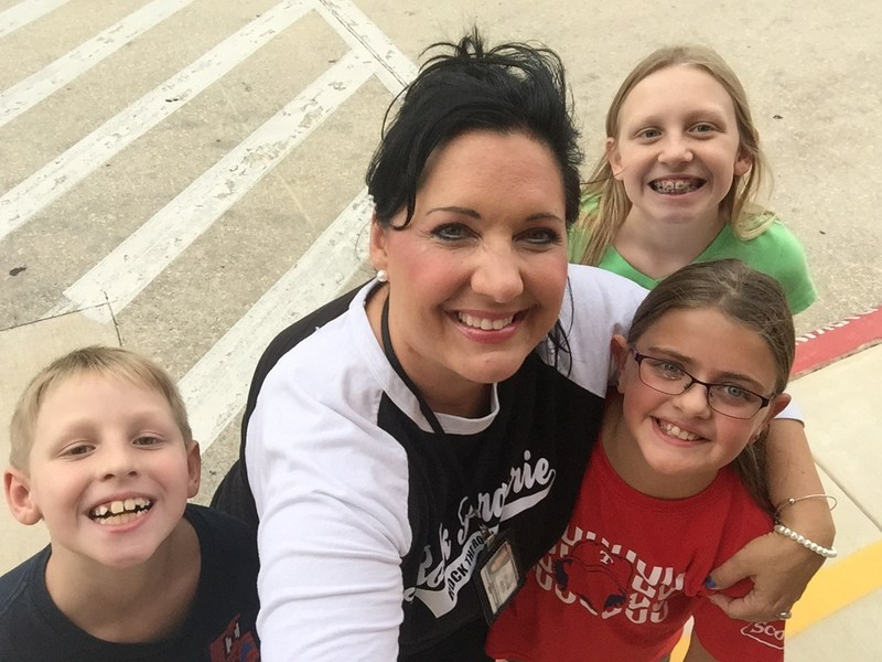 Message to 4th Grade Parents from School Counselor