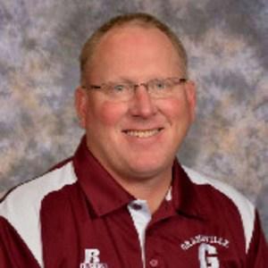 Brian Parsons's Profile Photo