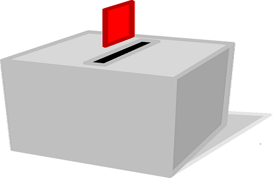 REGISTER TO VOTE Thumbnail Image
