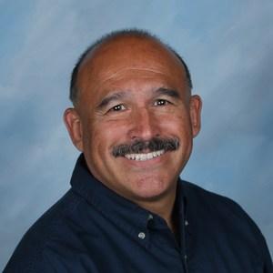 Henry Flores's Profile Photo