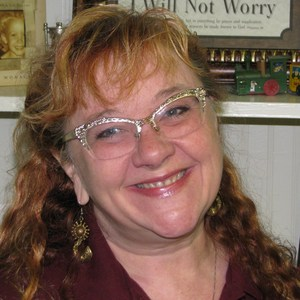 Arwen Adair's Profile Photo