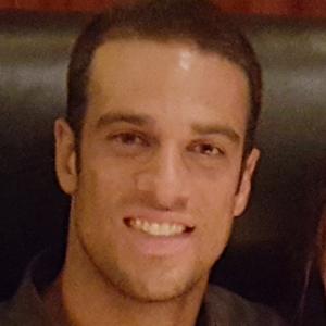 Daniel Russell's Profile Photo