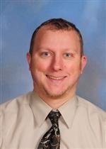 Chad Moss Director of Finance