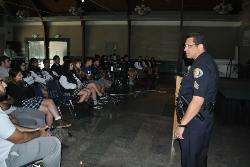 Drug and Alcohol Prevention Workshops