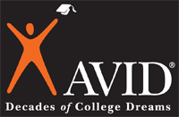 2015 AVID Application