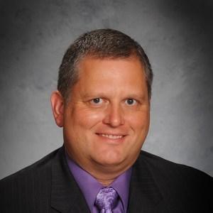 Greg Solberg's Profile Photo