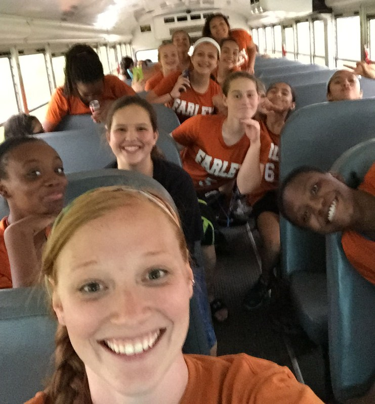 Girls Soccer Wins Against Dailey Middle School