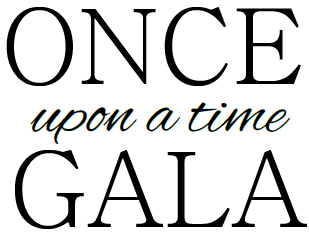 2016 Gala: Once Upon a Time
