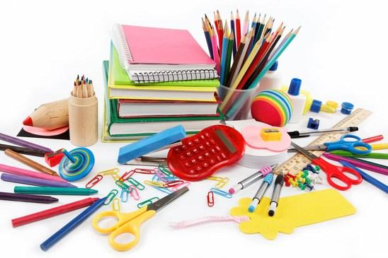 School Supplies 2016-17 Thumbnail Image