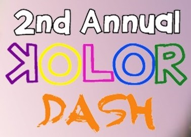 Register now for the 2nd Annual Kolor Dash!