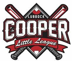 Sign Up for Lubbock-Cooper Little League! Thumbnail Image