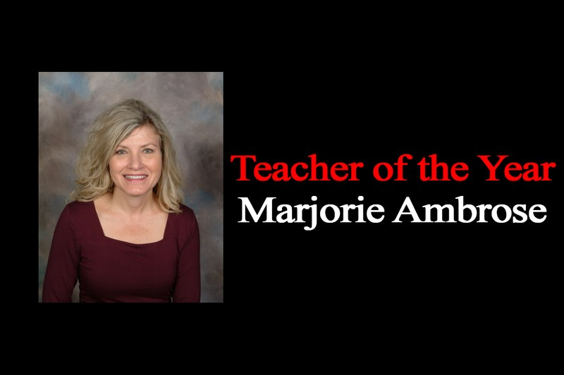 BCHS Teacher of the Year Thumbnail Image