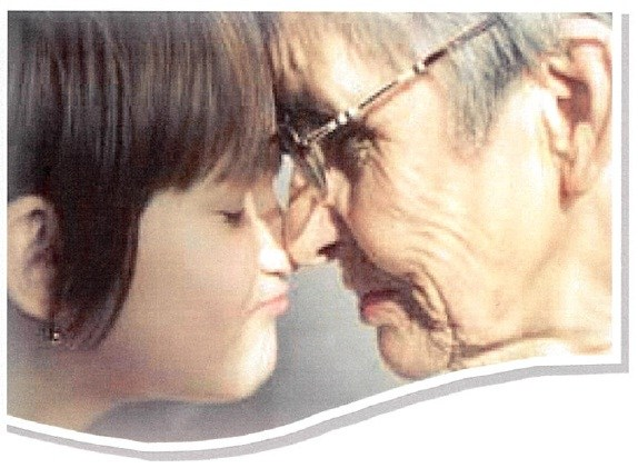 Grandparents & Guardians Support Group - Together WE Make A Difference