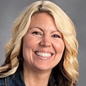 Amy Arnall's Profile Photo