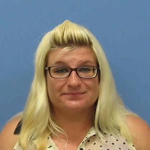 Danielle Allen's Profile Photo