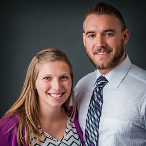 David & Courtney Fain's Profile Photo