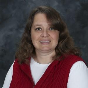 Angie Smith's Profile Photo