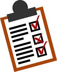 IMPORTANT: Student Publication/Audio & TAUG Form Reminders