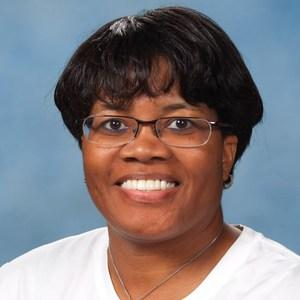 Katrina Hall's Profile Photo