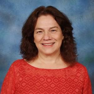 Brenda Stevenson's Profile Photo