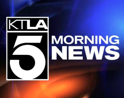 KTLA at PVHS-Watch Here! Thumbnail Image
