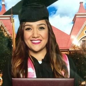 Patricia Barrientos's Profile Photo