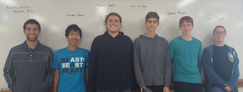 El Segundo High School Engineering Students to Compete  at SpaceX Hyperloop Pod Design Competition