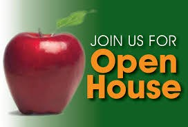 Open House for Prospective Families Thumbnail Image