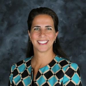 Jennifer Guthrie's Profile Photo