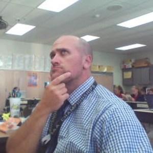 Lars Steward's Profile Photo