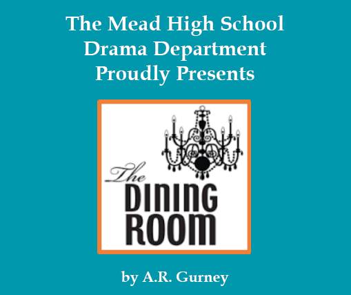 Upcoming Mead High Drama Department Presentation Featured Photo
