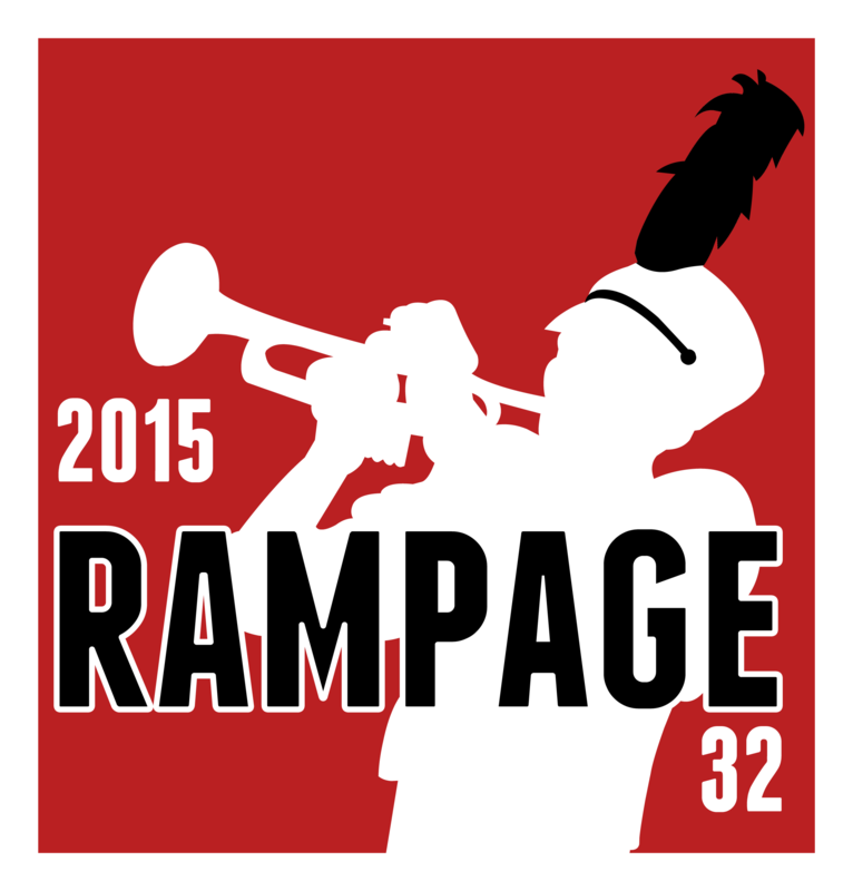 Marching Bands to Take the Field at Rampage