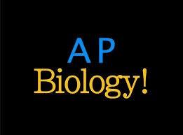 Taking AP BIO Next Year?