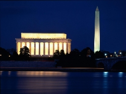 Washington, D.C. Trip: Information Meeting, September 23